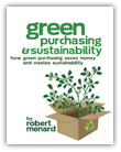 Green Purchasing and Sustainability