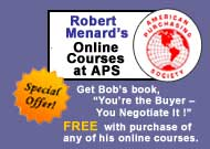 Online Courses at American Purchasing Society